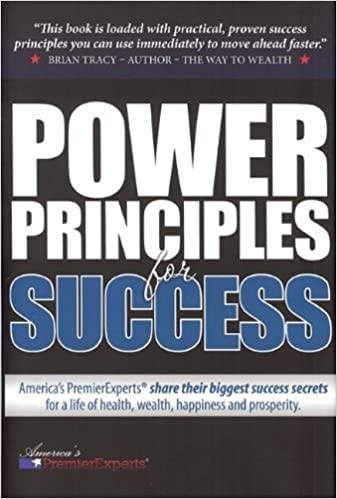 Power Principles Chuck