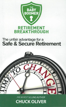 retirement protected