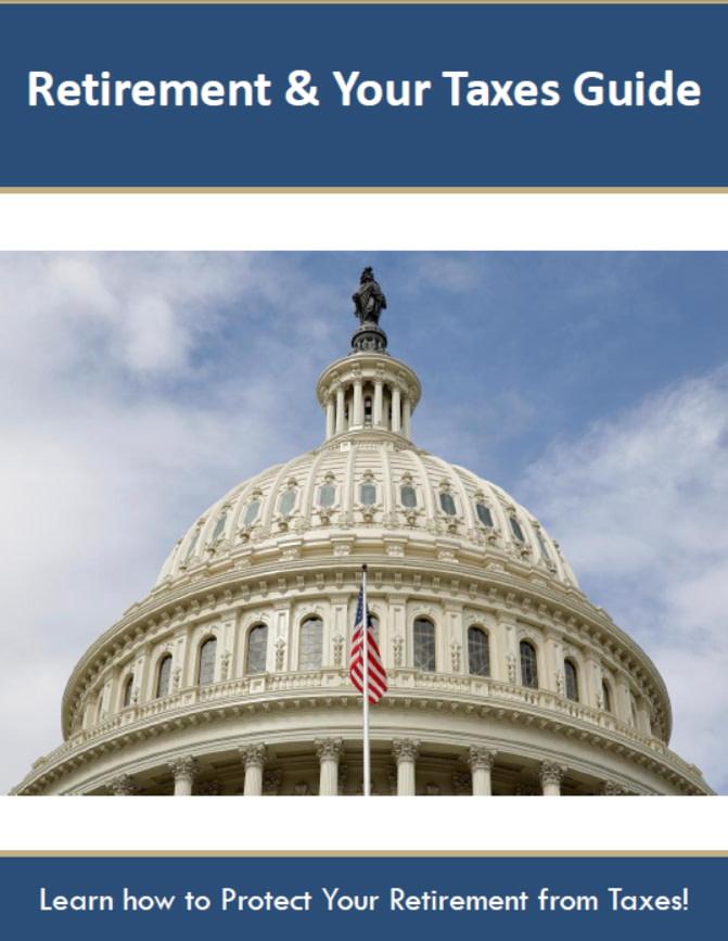 2021 Pre Update Tax Guide Cover